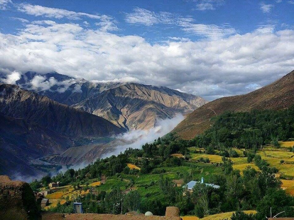 panjshir-mountains