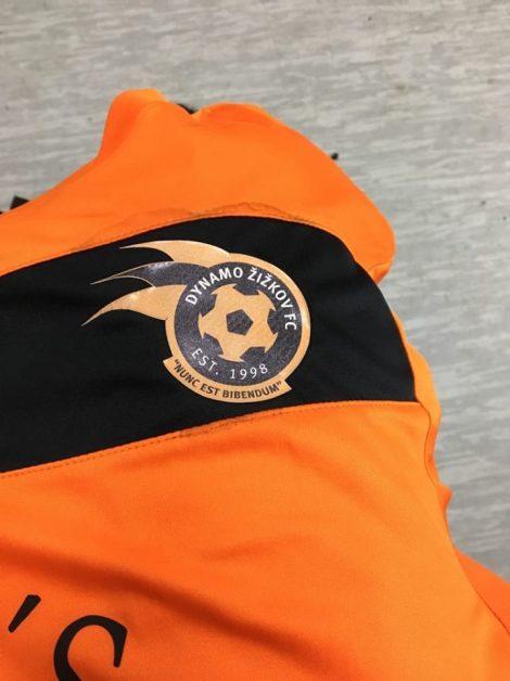 Dynamo Zizkov FC