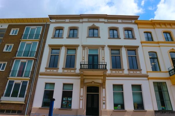 Headquarters of Aquamarijn Micro Filtration in Zutphen